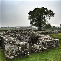 Hadrian's Wall Country & Birdoswald Roman Fort