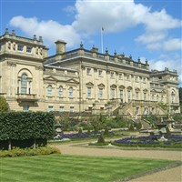 Yorkshire's Great Gardens & Historic Houses
