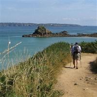 Guernsey, Jersey & Herm