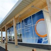 Morecambe & Heysham Power Station