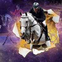 'International Horse Show of the Year'