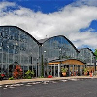 Houghton Hall Garden Centre &Gretna Outlet Village