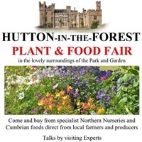 Hutton in the Forest Plant and Food Fair