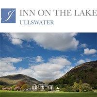 'Inn on the Lake' for Lunch, Ullswater