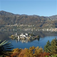 Italian Lakes CITO