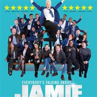 Everybody's Talking about Jamie at the Lowry