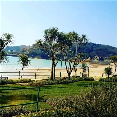 Guernsey, Jersey & Sark