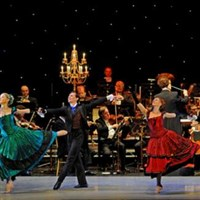 Johann Strauss Gala at Bridgewater Hall