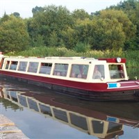 Bakewell and Canal Cruise