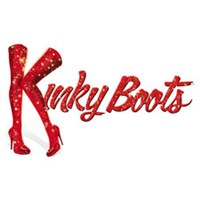Kinky Boots at the Opera House