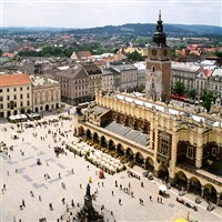 Poles Apart: Krakow & Berlin