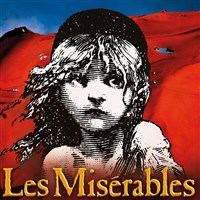 'Les Miserables' at the Palace Theatre, Manchester