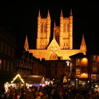 Lincoln & Newark Christmas Markets