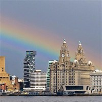Liverpool for Shopping