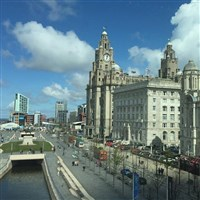 Liverpool for Shopping and the Walker Gallery