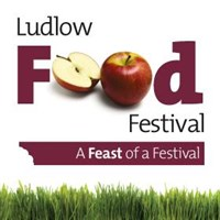 Ludlow and its Food Festival