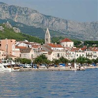 Croatia & Dalmatian CITO