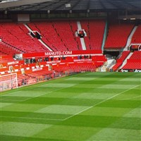Manchester or Manchester United Stadium Tour