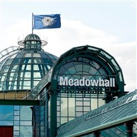 Sheffield or Meadow Hall
