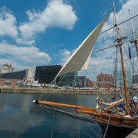 Liverpool For Mersey River Festival