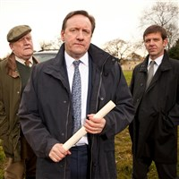 Midsomer Murders On the Trail of Inspector Barnaby