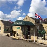 Millstones Restaurant near Harrogate