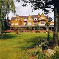 Mollington Banastre Hotel