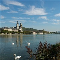 Moselle & Rhine Rivers Cruise CITO