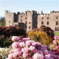 Muncaster Castle and its Festival