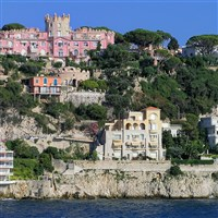 Italian & French Rivieras CITO