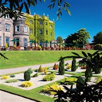 Nidd Hall -Warners