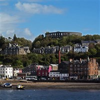 Drams and Dances in Oban