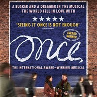 Once at the Lowry