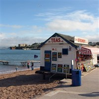 Paignton & The English Riviera