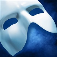 Phantom of the Opera, Palace Theatre Manchester