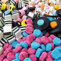 Pontefract for its Liquorice Festival