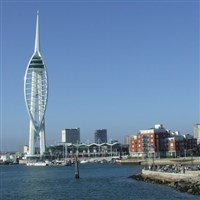 Historic Hampshire & Maritime Portsmouth