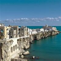 Puglia, Italy's Hidden Gem CITO