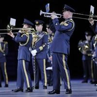 RAF in Concert at Bridgewater Hall