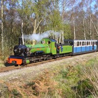 Cumbrian Rails & Trails