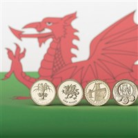 The Royal Mint, Wye Valley, Cardiff & Bristol
