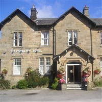 Scarthwaite Country House & Carnforth Station