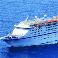 Liverpool or Lunch on Magellan Cruise Ship