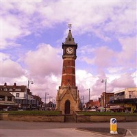 Skegness & Lovely Lincolnshire