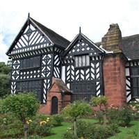 Liverpool & Speke Hall