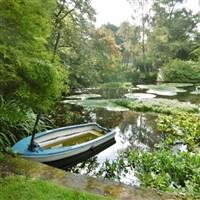 Stonyford Cottage Garden & Grosvenor Garden