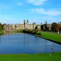 Stonyhurst College for the Food Festival
