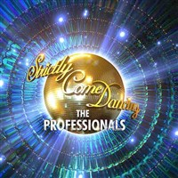 Strictly Come Dancing at the Lowry