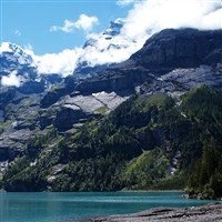 Lakes & Mountains of Central Switzerland CITO