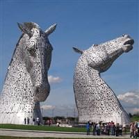 A Monster Tour of Scotland